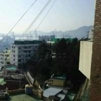 韓国倭城めぐり その4 釜山浦城