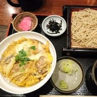そばと地酒 閑雲(横須賀中央駅)