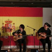 多摩平フラメンコギター教室 Tres Notas♪♪♪