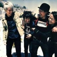 「ONE OK ROCK」バトン