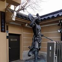 慶養寺・今戸橋・山谷掘(江戸名所図会めぐり)