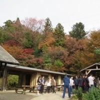 秋の収穫体験&調理体験