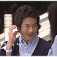 明日1/17 クォン・サンウ主演『愛のめぐり逢い』DATVで22話放送♬