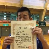 第71回 大阪府総合体育大会泉南地区大会バレーボールの部