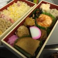 おすすめ2段弁当「富華旬菜」