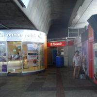 バンコクのモノレールの料金