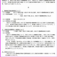 豊洲市場移転問題(コマツナ) CMT DISAPVL、3/19 JGG 59m39sec/10km