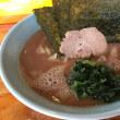 ラーメン(武蔵家・大井町)