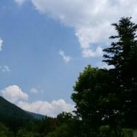 風とロックキャラバン@檜枝岐村開催