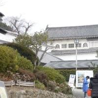 姫路城大天守閣修理見学