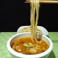 ぶたトマトつけ麺