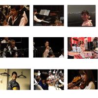 ピアノ、ギター、トロンボーン、パーカッション正規メンバー募集中!