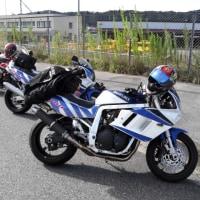 MIXI 油冷の会 【第1回】西日本ミーティング