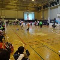 東京出張 少年少女発明クラブ チャレンジコンテスト全国大会