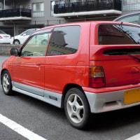 Suzuki Alto Works 1994-�������ȥ�ʥե��Ȥˤʤä������� ����� �����