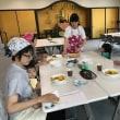 パティシエなお坊さんのお菓子教室