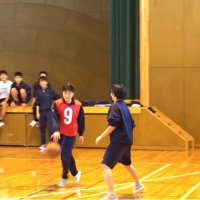 3年生球技大会