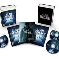 「Alan Wake」5月27日発売決定