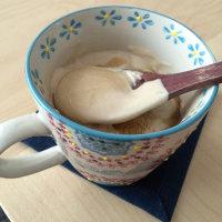 生クリームをお腹いっぱい食べたい!笑