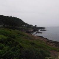丹後半島単独ツーリング