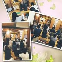 06/18小池龍之介さん座禅と瞑想の会