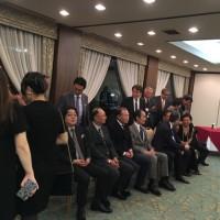 東京出張 2