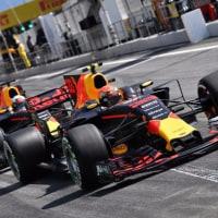 レッドブルF1「新型タイヤ開発テストに参加したことで混乱が生じた」今季低迷の原因を分析