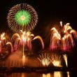 ハウステンボス・夏一番花火大会・2017 その2 ~第9回世界花火師競技会海外代表決定!~