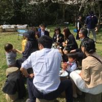 4月12日(水)入園式