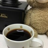 ニッコリ!!100%自家製コーヒー( ・∇・)