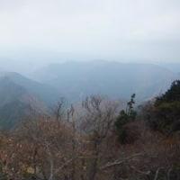 稲村ヶ岳・・・