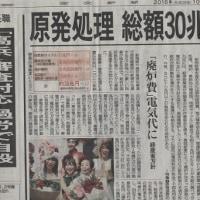 日本の将来???