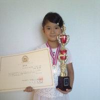 優秀賞受賞 おめでとうございます。