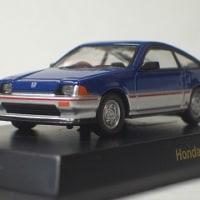 Hondaミニカー コレクション 2