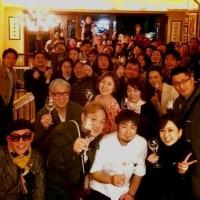 東京情報 492 - 森さん&渡辺シェフ Implicito 卒業会 ( 恵比寿 ) -
