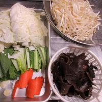閑話休題: 野菜不足のお助けアイテム