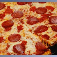 おランチのおピッツァ