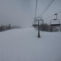おんたけ2240 ( ski 2016-2017 #2 )