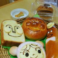 No.3922  ジャムおじさんのパン工場