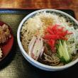蕎麦吉 本店(壬生町)