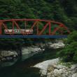 撮り鉄プレイバックpart17(神岡鉄道 神岡線_漆山-神岡鉱山前)