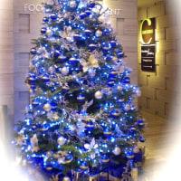 クリスマスツリー@チャターボックス