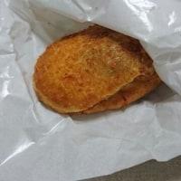 焼きたてカレーパン