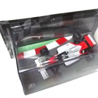 DeAGOSTINI F1マシンコレクション