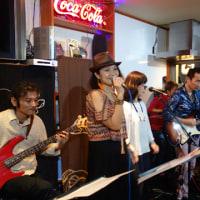 明日10/13は「塩塚博ライブ&セッション」@辻堂「のまのま」