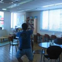 2013年7月9日(火)のカフェ日記