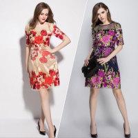 アルカドレスは、シックなデザインからとことんキュートなデザインまで豊富な種類が揃っています