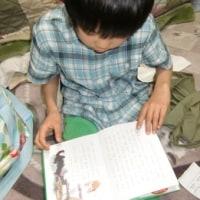6歳のkoh