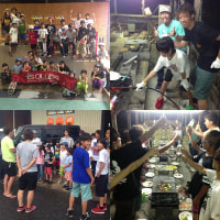 iS OLLiES SKATEBOARD CAMP 2015�����罸��������