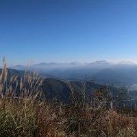 唐松岳登山 (2,696m 長野県北安曇郡白馬村・富山県黒部市)(1)